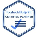 Mida Media Accreditations Facebook Blueprints Certified Planner Qualified Individual 001