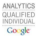 Mida Media Accreditations Google Analytics Qualified Individual 001